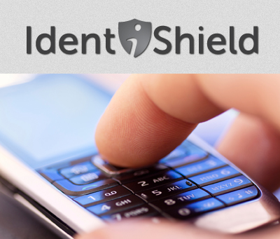 Get Started Now with IdentiShield